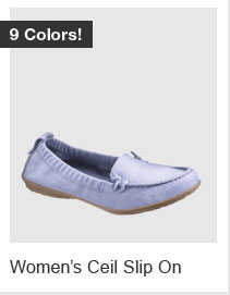 Women's Ceil Slip On