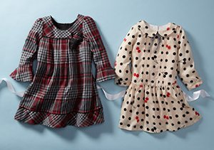 Laura Ashley and Pippa & Julie Dresses