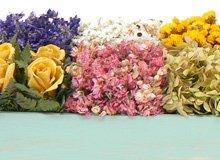 Make a Lasting Impression Preserved Florals