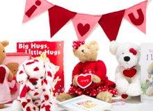 Hearts & Kisses Kids' Books & Toys