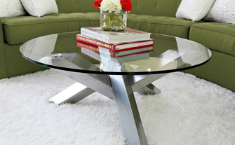 Sleek Modern Furniture- Visit Event