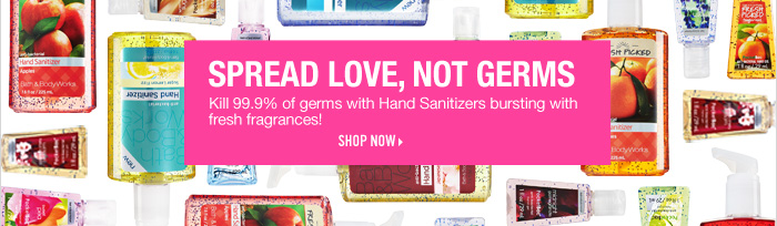 Shop Hand Sanitizers