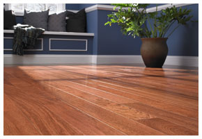 50% Off Laminate Install