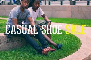 Casual Shoe Sale