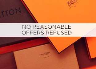 No Reasonable Offers Refused: Gucci, Chloe, Lanvin
