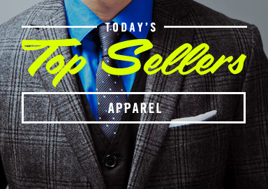 Shop Top Sellers: Perfect Fit Apparel