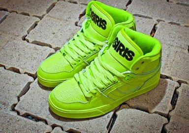 Shop Make a Statement ft. Osiris Sneakers