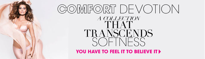 Comfort Devotion: A Collection that Transcends Softness. You Have to Feel It to Believe It