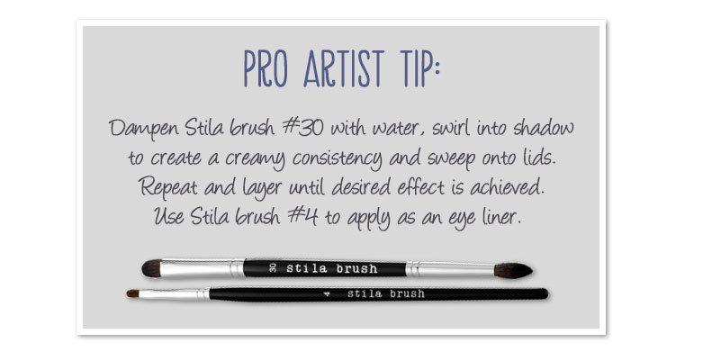 pro artist tip