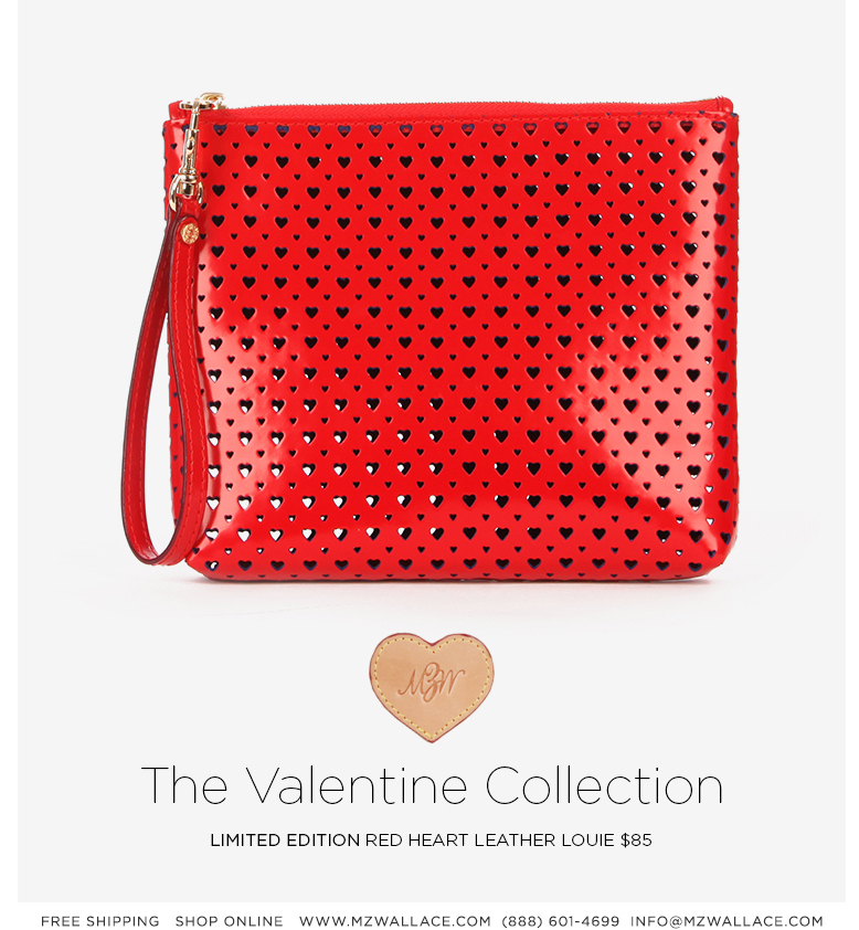 Shop the Valentine Collection. Free standard shipping on all orders.