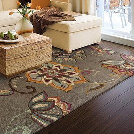 For Every Room: Lovely Rugs