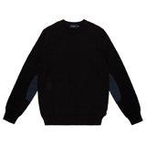 Paul Smith Knitwear - Black Crew Neck Jumper