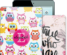 20% Off Select iPad Cases