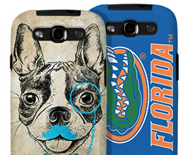 20% Off Select Galaxy S III Cases