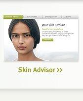 skin advisor.