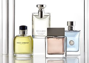MYHABIT Introduces: Fragrance for Men