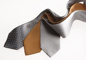 Designer Ties from Dior, Brioni & More