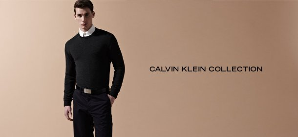 CALVIN KLEIN COLLECTION, Event Ends February 2, 9:00 AM PT >