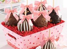 Mrs. Prindable's Valentine-Ready Treats