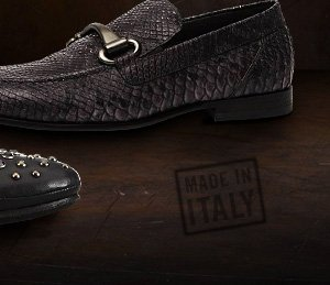 SHOP MEN'S MADE IN ITALY SHOES