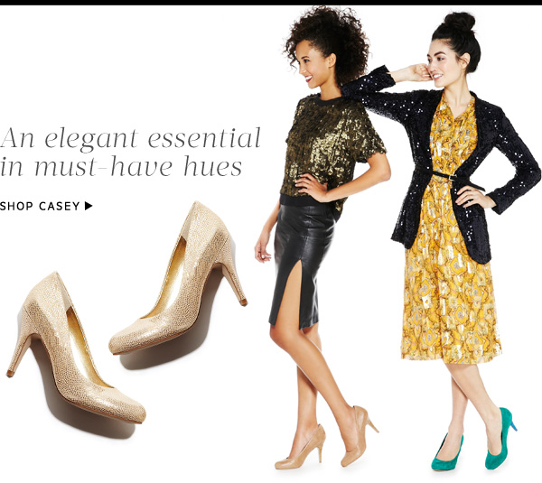 An elegant essential in must-have hues. Shop Casey