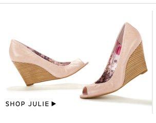 Shop Julie