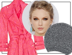 STYLE SPOTLIGHT: Taylor Swift
