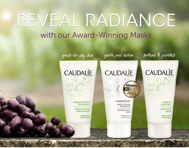 Reveal Radiance with our Award Winning Masks