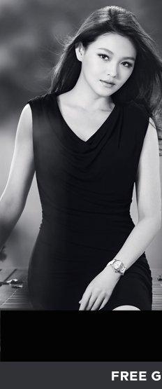 Ambassador Barbie Xu
