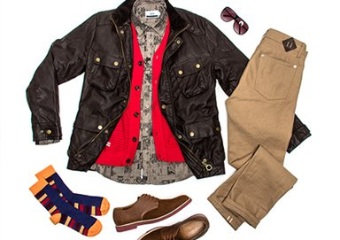 Shop What We're Wearing: Editors' Picks