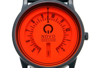 Shop Action Watches ft. Novo