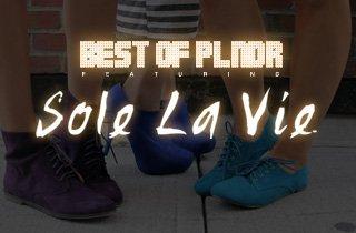 Best of PLNDR: Sole la Vie
