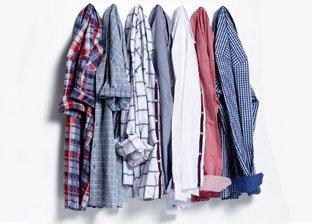 English Laundry & Pierre Clarence Dress Shirts