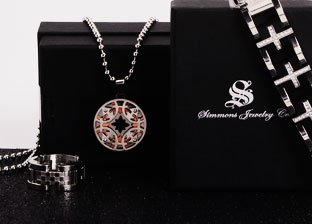 For Him: Simmons Jewelry