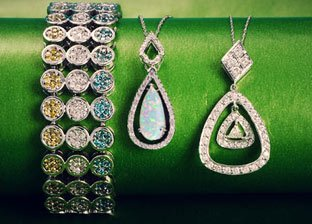 Evening Jewelry Blowout from $9