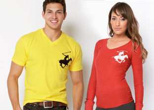 Beverly Hills Polo Club Apparel