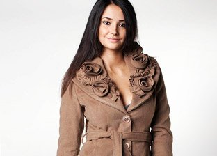Fiondotinta Winter Women's Apparel, Made in Italy