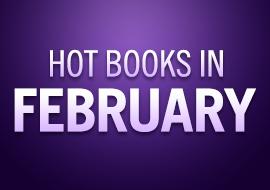 Hot Books in February
