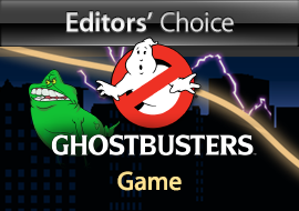 Editors' Choice: Ghostbusters - Game