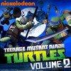 Teenage Mutant Ninja Turtles, Vol. 2