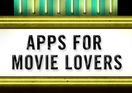 Apps for Movie Lovers