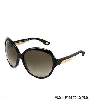 BALENCIAGA PARIS BAL0097 Made In Italy Ladies Sunglasses
