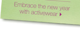 Shop Activewear