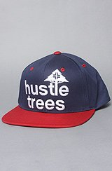 The Core Collection Hustle Trees Hat in Navy