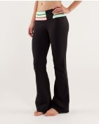Groove Pant *New (Regular)