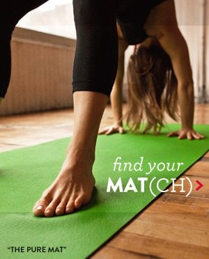 find your (mat)ch