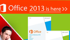 Office 2013 is here
