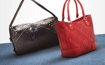 Bag Boutique - Visit Event