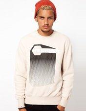 Puma Sweatshirt Trinomic Crew Neck