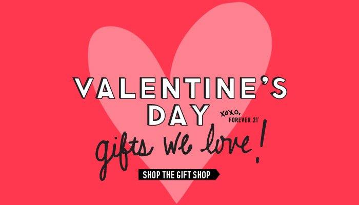 Get Valentine's Day Ready! - Shop Now